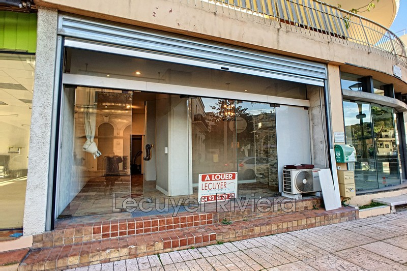 Photo Boutique Vallauris Centre-ville,  Occupational boutique   34 m²