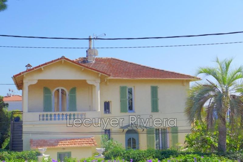 Photo Villa Golfe-Juan Centreville,   to buy villa  10 rooms   220 m²