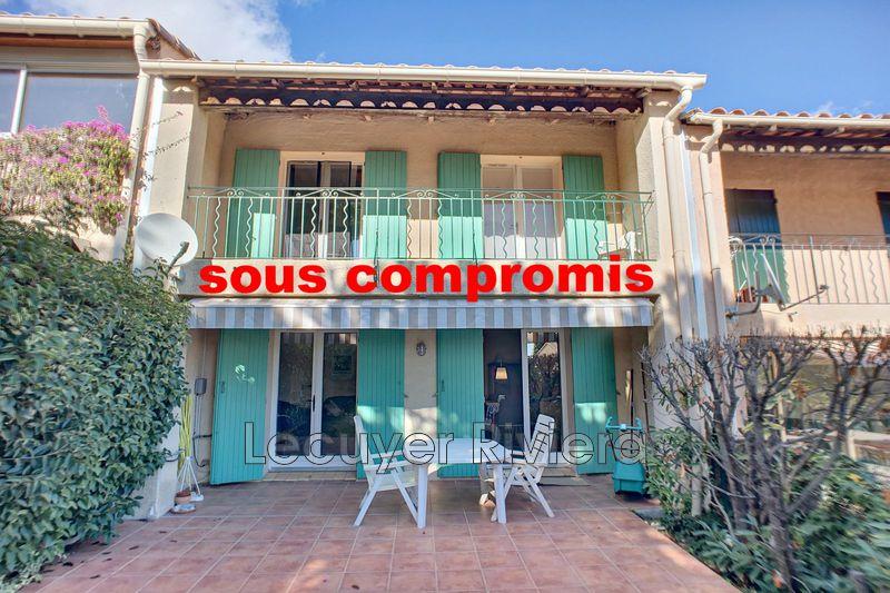Photo House Golfe-Juan Collines,   to buy house  2 bedroom   68m²