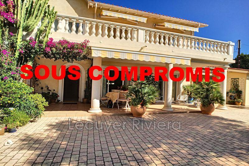 Photo Villa Juan-les-Pins Proche plages,   achat villa  3 chambres   205m²
