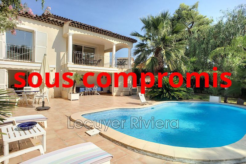 Photo Villa Golfe-Juan   to buy villa  3 bedroom   160m²