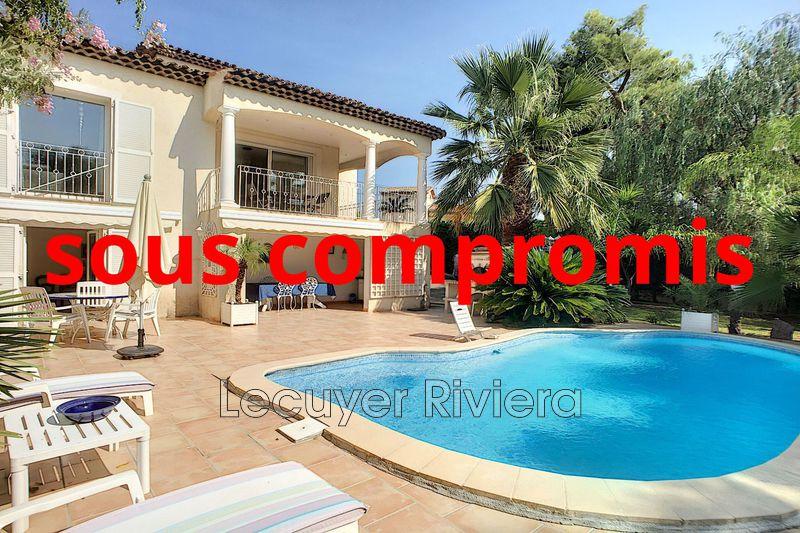Photo Villa Golfe-Juan   achat villa  3 chambres   160m²