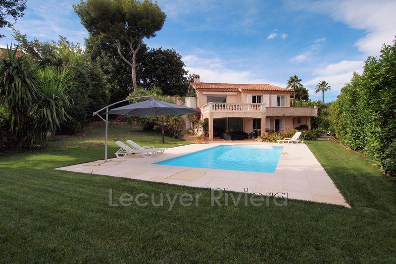 Photo Villa Golfe-Juan Autres secteurs,   achat villa  4 chambres   220m²