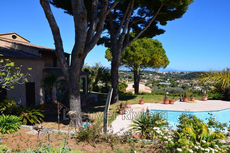 Photo n°15 - Vente Maison villa Vallauris 06220 - 850 000 €