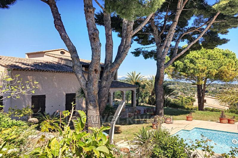 Photo n°12 - Vente Maison villa Vallauris 06220 - 850 000 €