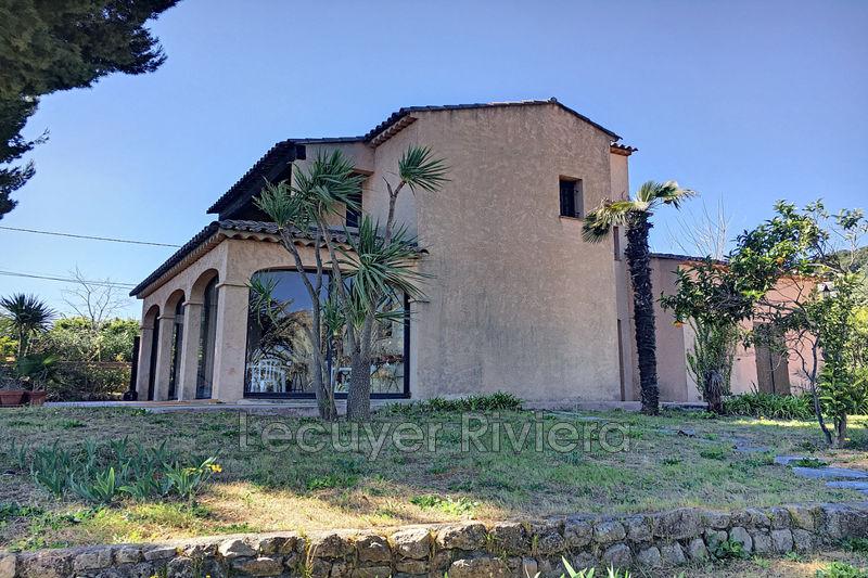 Photo n°4 - Vente Maison villa Vallauris 06220 - 850 000 €