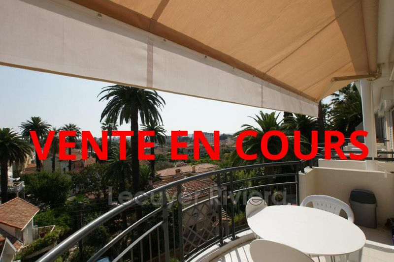 Photo Apartment Golfe-Juan Centre,   to buy apartment  2 rooms   44 m²