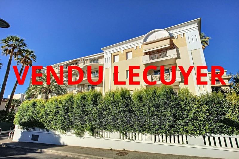 Photo Apartment Golfe-Juan Centre,   to buy apartment  2 rooms   44m²