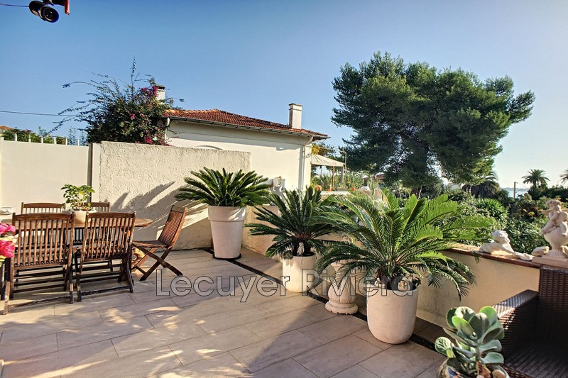 Photo Villa Golfe-Juan Centre-ville,   to buy villa  2 bedroom   61 m²