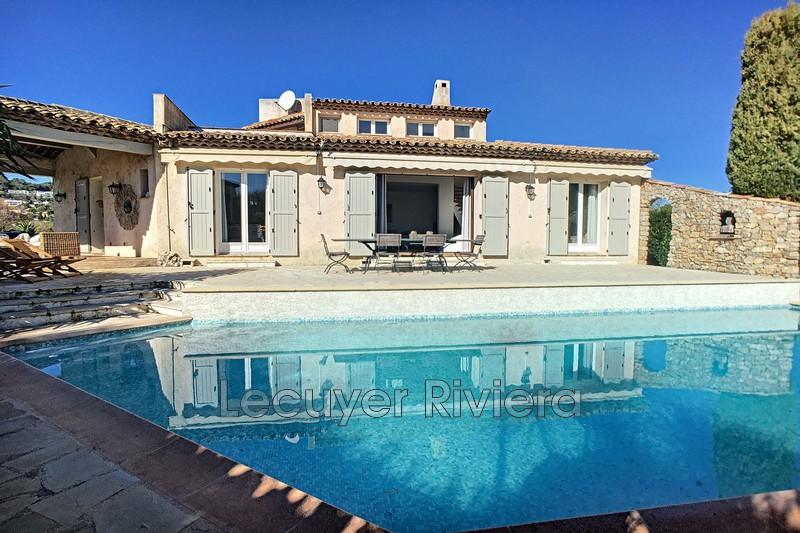 Photo Villa provençale Antibes Collines,   to buy villa provençale  4 bedroom   170m²