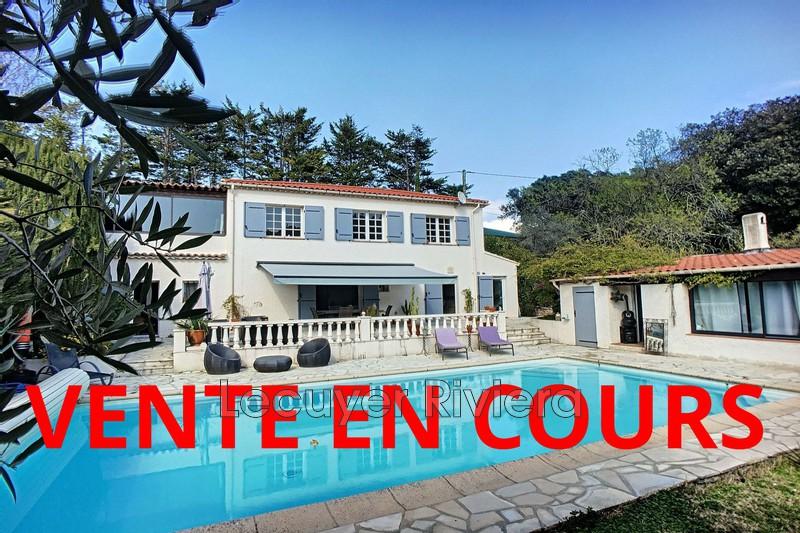 maison  5 rooms  Vallauris Hills  122m² -