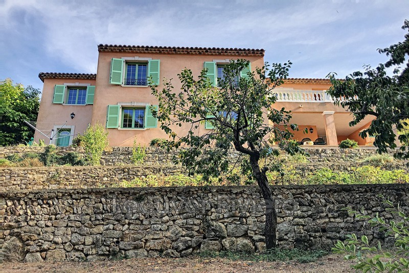 Photo Villa Golfe-Juan Pertuades,   to buy villa  3 bedroom   175m²
