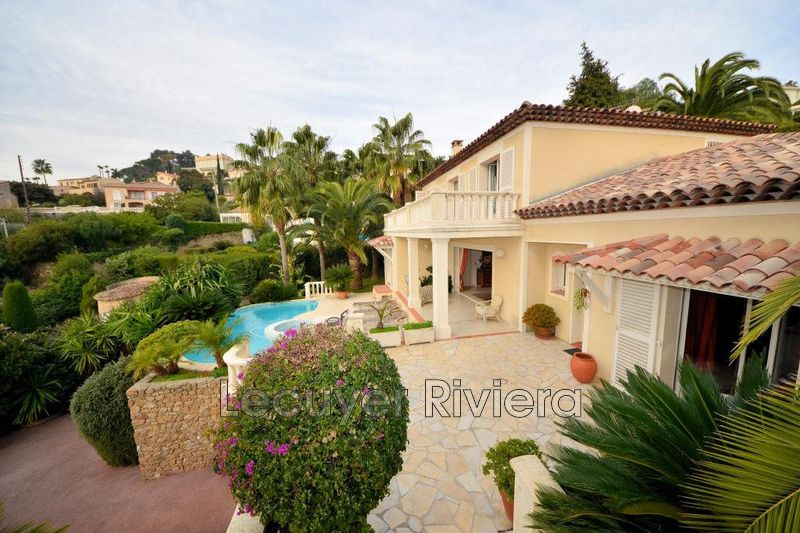 Photo Villa Golfe-Juan Le golfe juan,   to buy villa  4 bedroom   230 m²