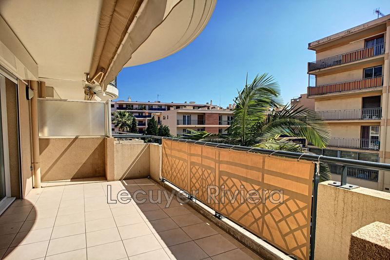 Photo Apartment Golfe-Juan Centre-ville,   to buy apartment  2 rooms   57m²