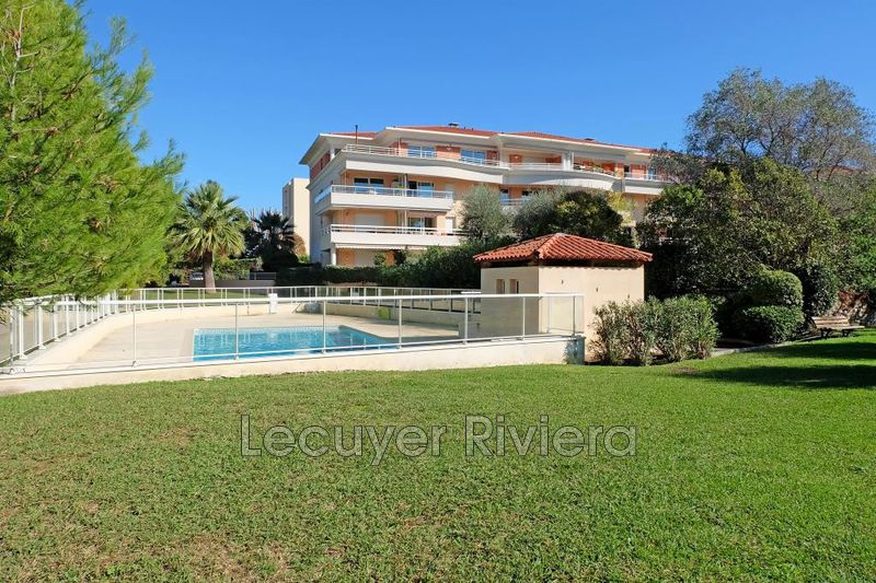 Photo Apartment Golfe-Juan Pompidou,   to buy apartment  3 rooms   51 m²