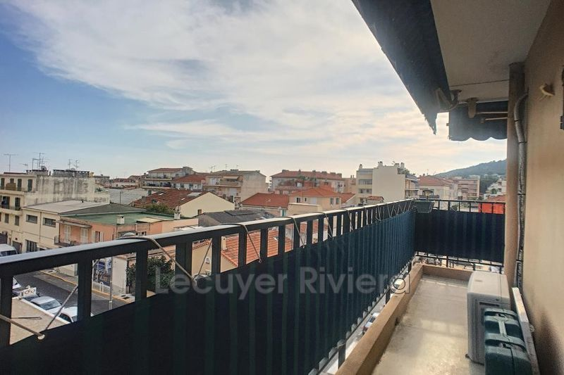Photo Apartment Golfe-Juan Centreville,   to buy apartment  3 rooms   55 m²
