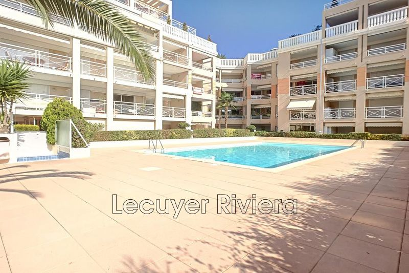 Photo Apartment Golfe-Juan Port,   to buy apartment  3 rooms   60m²