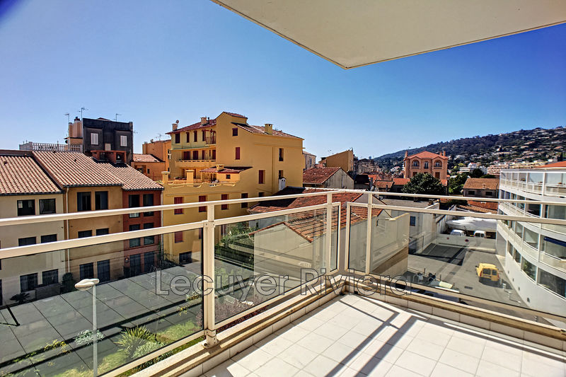 Photo Apartment Golfe-Juan Port,   to buy apartment  2 rooms   27 m²