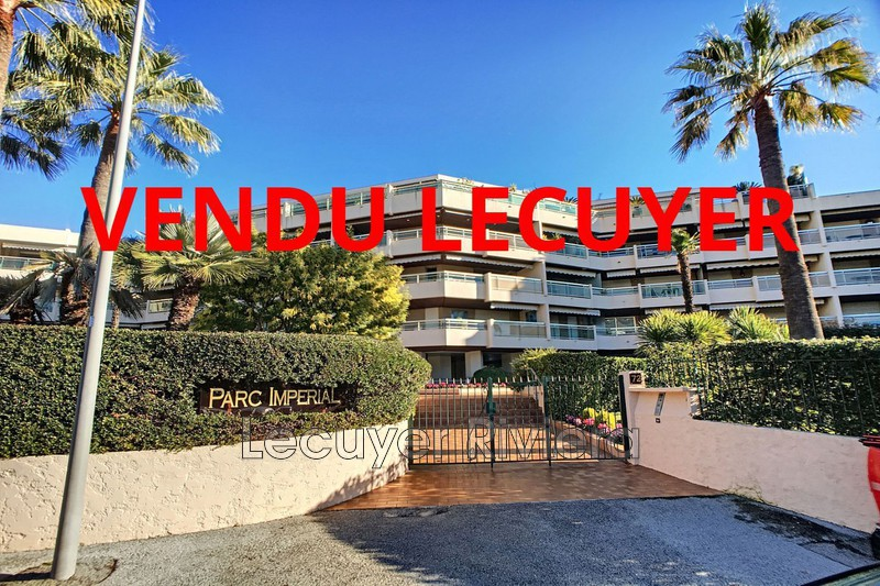 Photo Apartment Golfe-Juan   to buy apartment  2 rooms   36 m²