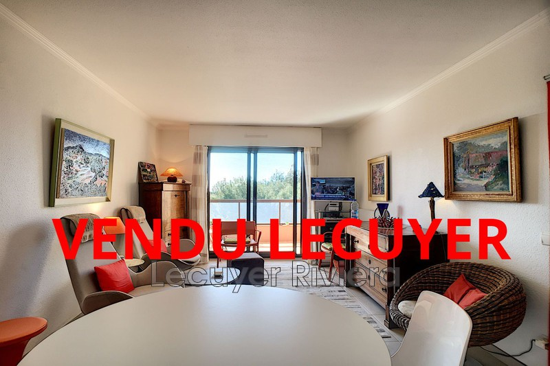 Photo Apartment Golfe-Juan Pompidou,   to buy apartment  3 rooms   62 m²