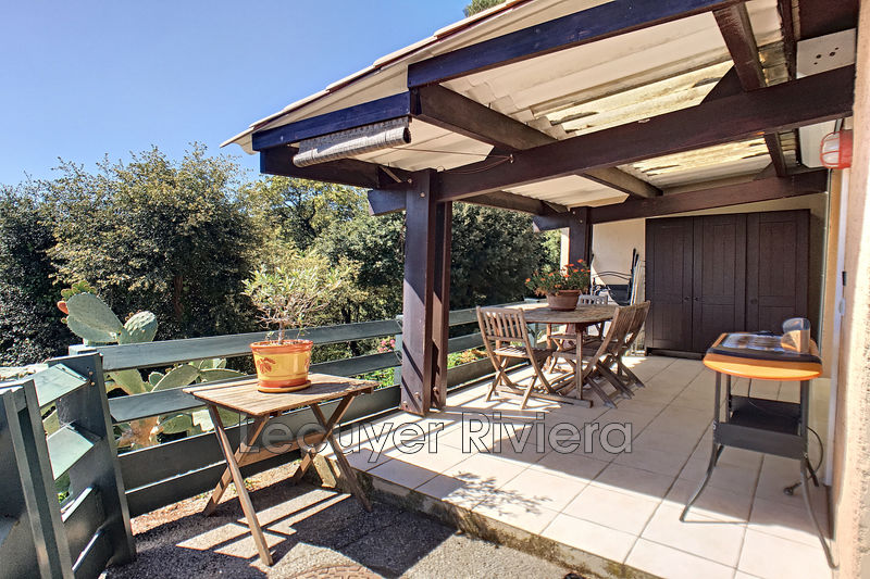 Photo Appartement Golfe-Juan Collines,   achat appartement  2 pièces   35m²