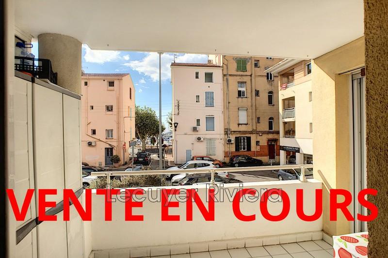 Photo n°1 - Vente appartement Golfe-Juan 06220 - 120 000 €