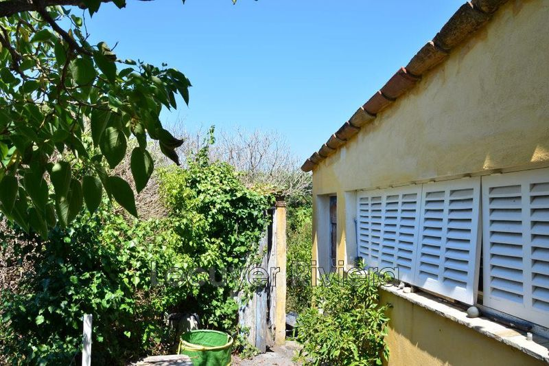 Photo n°12 - Vente Maison villa Vallauris 06220 - 530 000 €