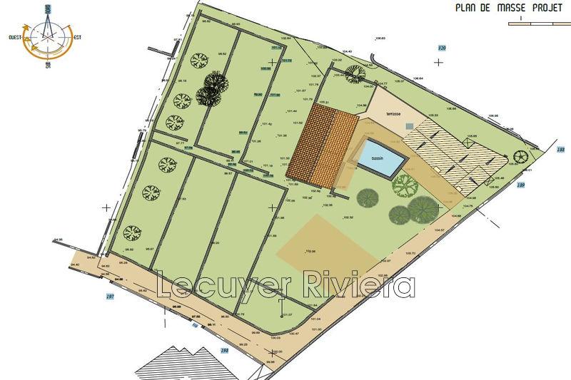 Photo Villa Vallauris Mauruches,   achat villa  2 chambres   60m²