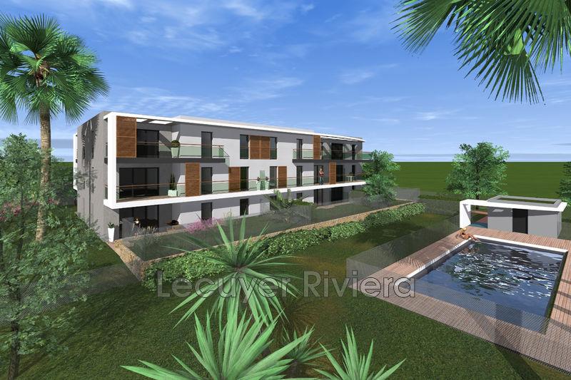 Photo n°3 - Vente appartement Golfe-Juan 06220 - 541 000 €