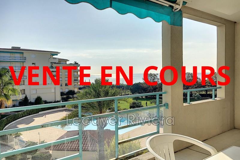 Photo Appartement Juan-les-Pins Proche plages,   achat appartement  2 pièces   31m²