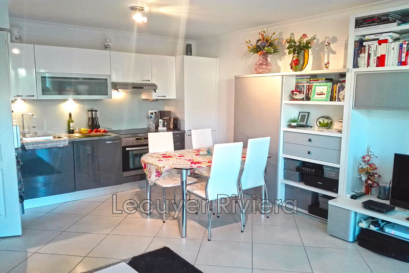 Photo Apartment Golfe-Juan Proche plages,   to buy apartment  1 room   33 m²