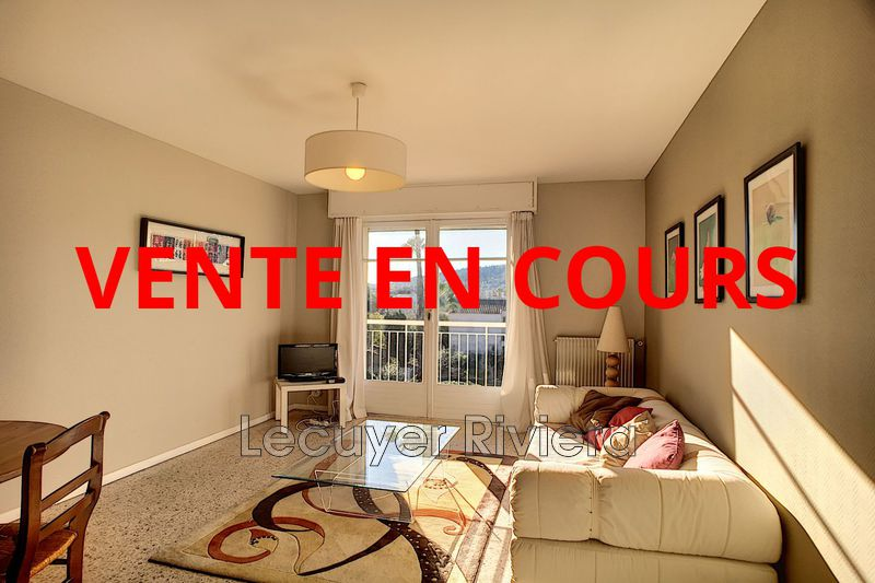 Photo Apartment Golfe-Juan Proche plages,   to buy apartment  2 rooms   46 m²