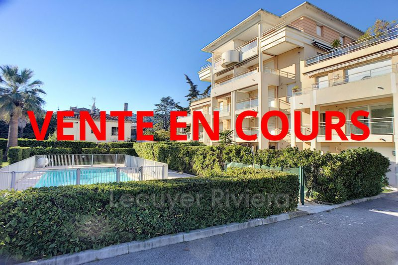 Photo Apartment Golfe-Juan Golfe juan,   to buy apartment  2 rooms   28 m²