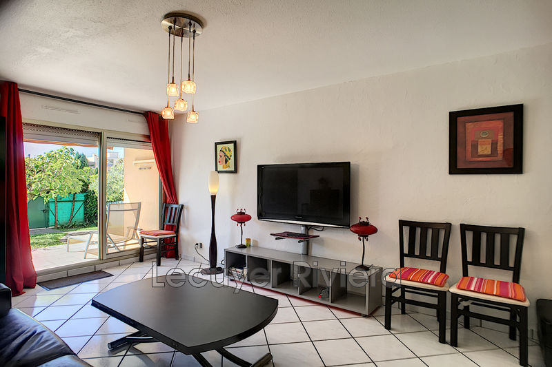 Photo n°5 - Vente appartement Golfe-Juan 06220 - 240 000 €
