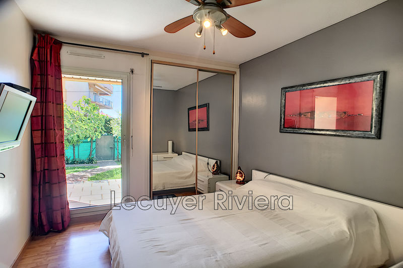 Photo n°8 - Vente appartement Golfe-Juan 06220 - 240 000 €