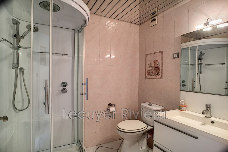 Photo n°9 - Vente appartement Golfe-Juan 06220 - 240 000 €