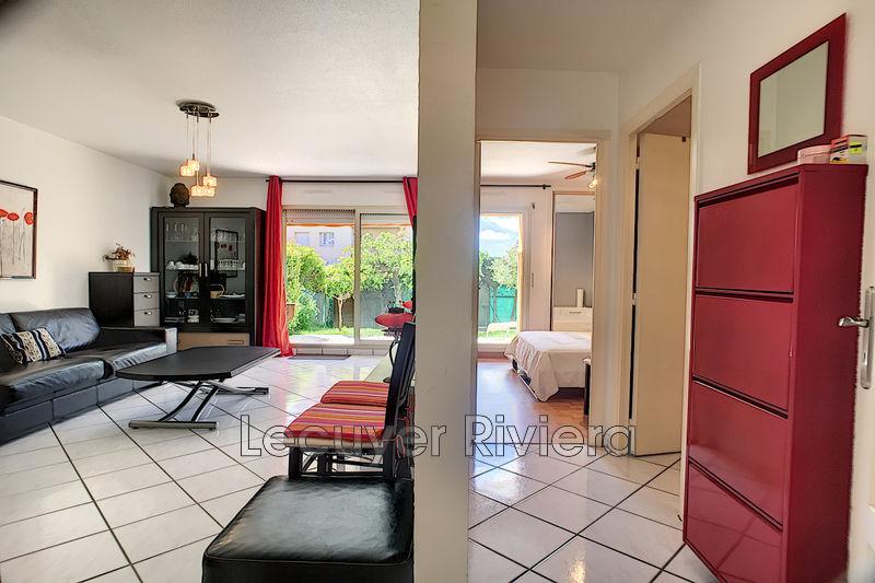 Photo n°11 - Vente appartement Golfe-Juan 06220 - 240 000 €