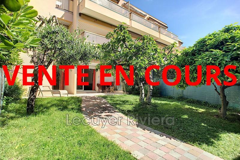 Photo n°2 - Vente appartement Golfe-Juan 06220 - 240 000 €