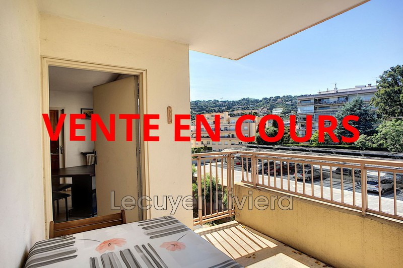 Photo Apartment Golfe-Juan Centre-ville,   to buy apartment  1 room   27 m²