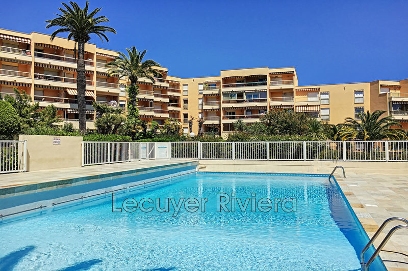 Photo Apartment Golfe-Juan Pompidou,   to buy apartment  2 rooms   28 m²
