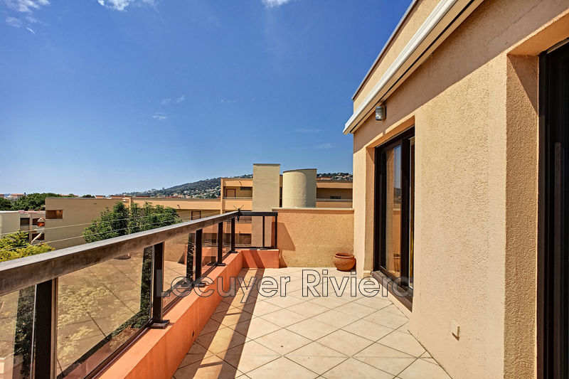 Photo Apartment Golfe-Juan Pompidou,   to buy apartment  3 rooms   64 m²