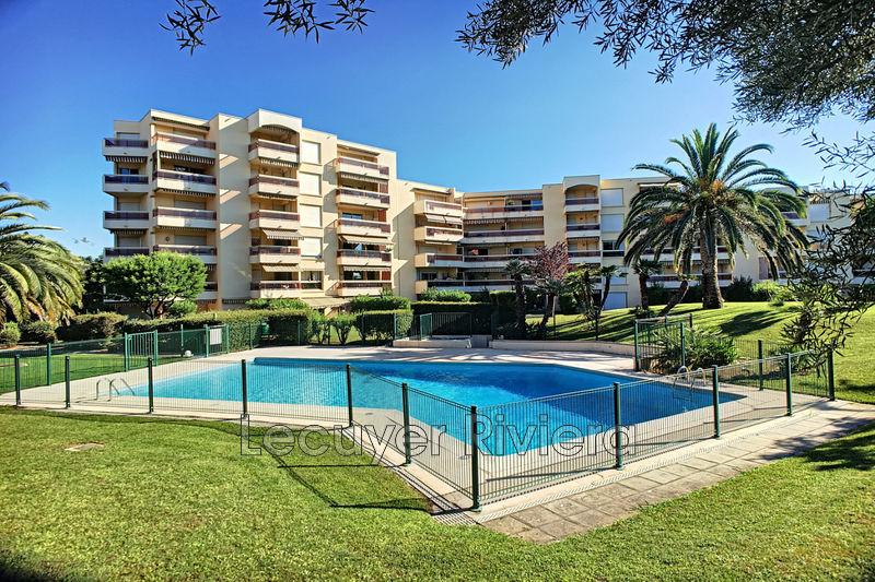 Photo Appartement Golfe-Juan Pompidou,   achat appartement  2 pièces   42m²
