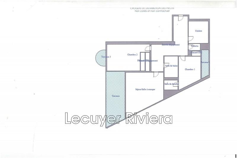 Photo n°10 - Vente appartement Golfe-Juan 06220 - 365 000 €