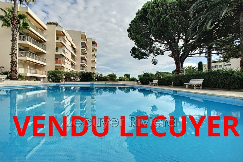 Photo Apartment Golfe-Juan Collines,   to buy apartment  3 rooms   80m²
