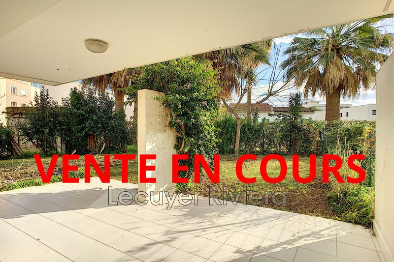 Photo Apartment Golfe-Juan Liberte,   to buy apartment  2 rooms   34 m²