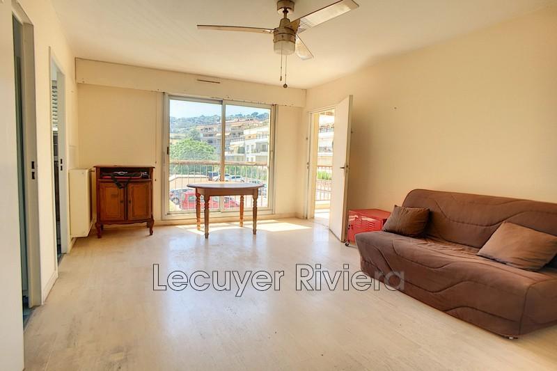 Photo Appartement Golfe-Juan Centre-ville,   achat appartement  1 pièce   26m²