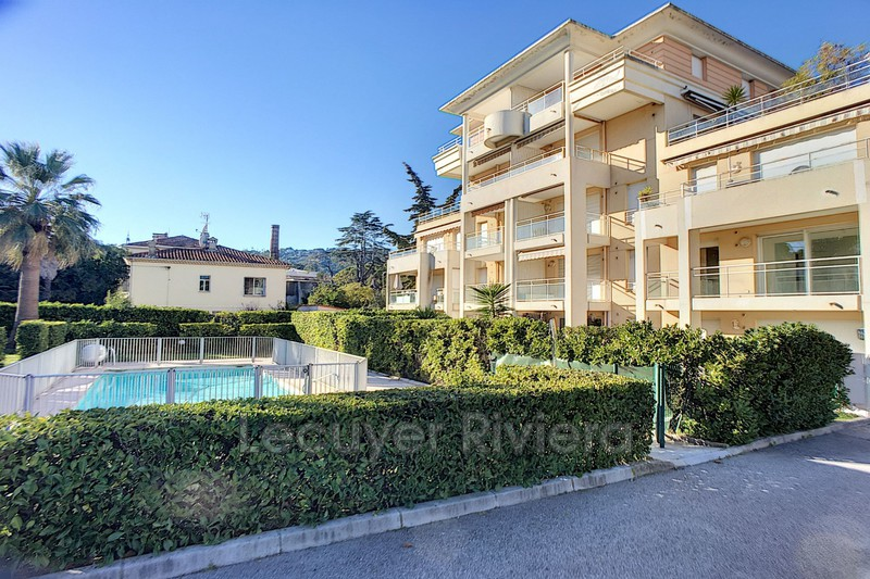 Photo Apartment Golfe-Juan Centre-ville,   to buy apartment  2 rooms   29 m²