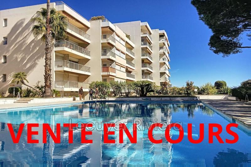 Photo Apartment Golfe-Juan Collines,   to buy apartment  4 rooms   93m²