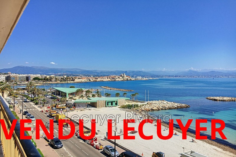 appartement  3 rooms  Antibes Antibes  75m² -