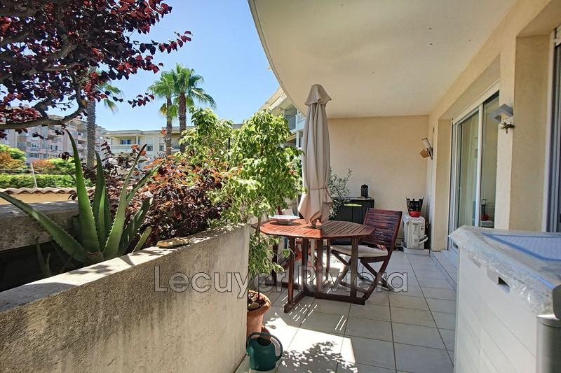 Photo Apartment Golfe-Juan Golfe juan,   to buy apartment  2 rooms   42m²